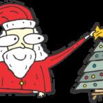 Julenissen har det verre